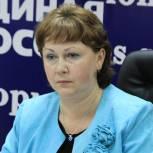 Галина Комкова: Необходимость реформирования Экспертного совета не вызывает сомнений