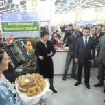 Иванова: Главное богатство Тюменского района – его жители
