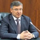 Владимир Якушев - в десятке медиарейтинга губернаторов России
