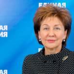 Карелова: Декада приемов формирует повестку работы Партии