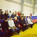 В Котельниках проходят отчётно-выборные партийные мероприятия