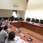 Вопросы инваспорта обсудили на круглом столе