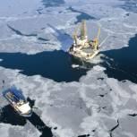 Корепанов: В освоении Арктики участвуют и опытные ученые, и молодые специалисты региона