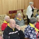В рамках партпроекта «Старшее поколение» в Ярославской области работает лагерь для пожилых людей