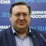 Сергей Наумов: Послание Президента - вектор решения многих актуальных  проблем