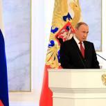 Российский лидер упрекнул Запад в ограничении свободы слова в СМИ