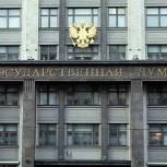 Госдума предлагает заменить арест запретом на определенные действия