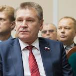 Сергей Коткин: Новые партийные проекты направлены на создание комфортной среды обитания