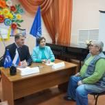 Депутаты помогут приобрети звуковую аппаратуру Детской школе искусств Калининского района