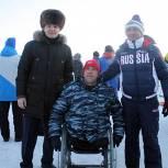 Пятый открытый турнир городов России по зимнему плаванию прошел в Тюмени