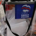 В Чеченской Республике завершилась отчетно-выборная кампания в первичных и местных отделениях Партии