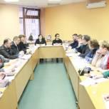 «Единая Россия» благоустроит Сыктывкар вместе с его жителями