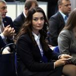 Швецова: Социальное предпринимательство необходимо внедрять и развивать в регионах