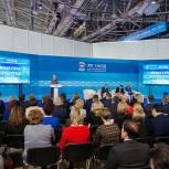 «Единая Россия» активно выступает за доступность образования