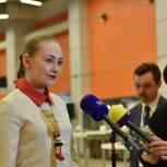 Молодогвардейцы Подмосковья приняли участие в XVI Съезде партии «Единая Россия»