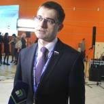 Дмитрий Шатохин: «Отсутствие серьезных изменений в руководстве «Единой России» говорит об успешности проводимого партией курса»