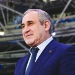 Неверов переизбран на должность секретаря Генсовета «Единой России»