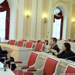 Валерий Лидин рассказал о приоритетных задачах на 2017 год