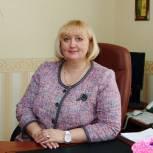 Надежда Суровцева: Наша задача – улучшение жизни людей