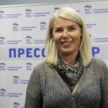 Елена Шаповская: Культуре на селе нужно помочь развиваться