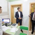Максим Сураев назвал опыт Реутова по созданию детских КДЦ примером для всего Подмосковья
