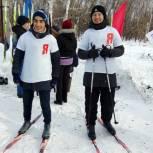 Этап «Лыжни России-2017» прошел в Красноармейске