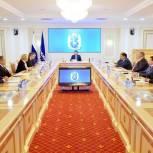 Все обязательства, взятые партией большинства, перед жителями Ямала должны быть выполнены