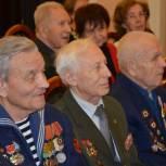 Игорь Марков: Наши ветераны - наша история