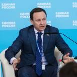 «Единая Россия» внесла законопроект по приоритету показаний коллективных приборов учета над региональными нормативами