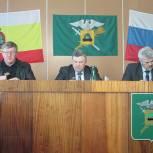 Депутаты Чучковской районной Думы учли интересы местных предпринимателей