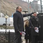 Никонов: Присоединение Крыма - величайшее событие, которое навсегда сохранится в нашей памяти