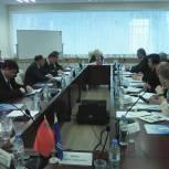 Состоялось очередное заседание Президиума Регионального политсовета подмосковной «Единой России»