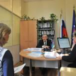 Сайфитдинов: Задача депутата – помочь гражданам в решении вопросов