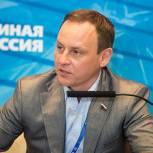 «Единая Россия» будет следить за качеством и прозрачностью капремонта домов - Сидякин