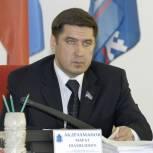 Абдрахманов: Сельское хозяйство на Ямале необходимо развивать с внедрением инновационных проектов