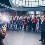 Якушев: Театр живет, обновляется и обретает новых зрителей