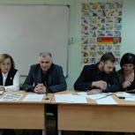 В Рязани обсудили реализацию партпроекта «Городская среда»
