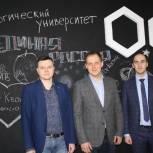 Сторонники «Единой России» отметили День космонавтики в Королёве