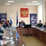 Королёвские партийцы наметили планы на майские праздники