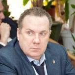 Олег Грищенко: Наша область, как и вся страна, заплатила огромную цену за Победу