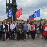 В Пензе подвели итоги патриотической акции «Звезда памяти»