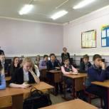 Анна Россихина: Проведение уроков по экологической проблематике востребовано