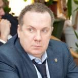 Олег Грищенко поддержал изменения в регламент Госдумы РФ