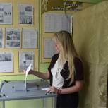 Наталья Назарова: «Участие в предварительном голосовании помогает реализовать планы»