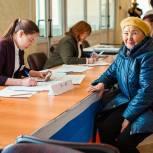 Явка в Якутске превысила 9%