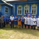 В Клепиковском районе стартовал проект «Здоровое сердце»