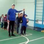 Школьники Ульчского района отпраздновали День России