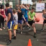«Детский спорт» поддержал в Хабаровске спортивный праздник среди воспитанников детских домов