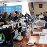 Депутаты фракции «Единая Россия» в Думе Югры особое внимание уделяют социальным проблемам