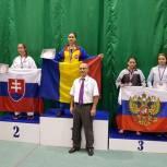 Смоляне стали призерами Чемпионата Европы по восточному боевому единоборству